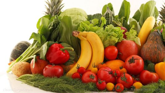 Potassium and obesity: Scientists link higher potassium intake to increased weight loss
