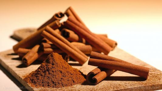 12 reasons why you should have cinnamon in your kitchen cupboard