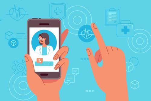 Telehealth Roundup: Insurers Scale Back; Claim Lines Climb; Virtual Visits in a Year