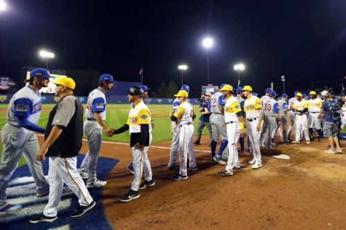 MLB Teams Shake Hands After Game, And This Should Happen All The Time