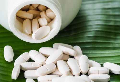 6 Reasons Taking Calcium Supplements Could Be Harmful