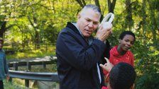 The Powerful Reason This Man Adopted 4 Kids From Foster Care