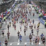 The Boston Marathon Is Canceled Amid COVID-19 - the Race Is Going Virtual Instead