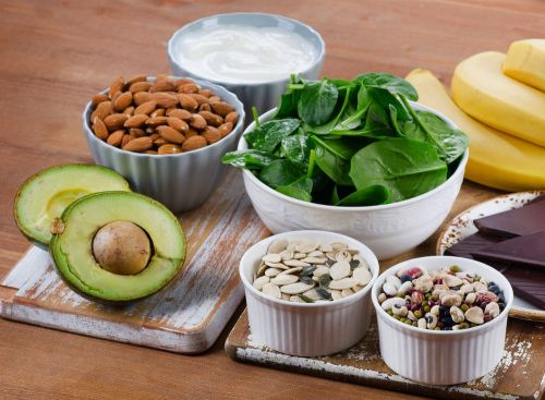 5 Science-Backed Reasons You Need More Magnesium in Your Diet
