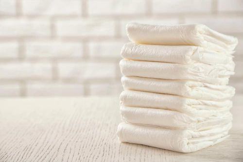 Non-Toxic Baby Care: Disposable Diaper and Baby Wipes Investigation