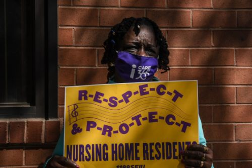 'It's Getting Worse.' Nursing Home Workers Confront Risks in Facilities Devastated by Coronavirus