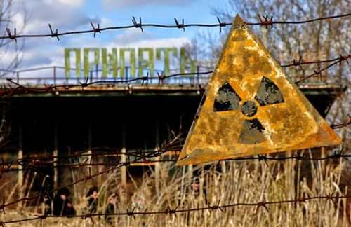 "Another nuclear incident feared in Chernobyl as nuclear reactions smolder ""like embers in a barbecue pit"""