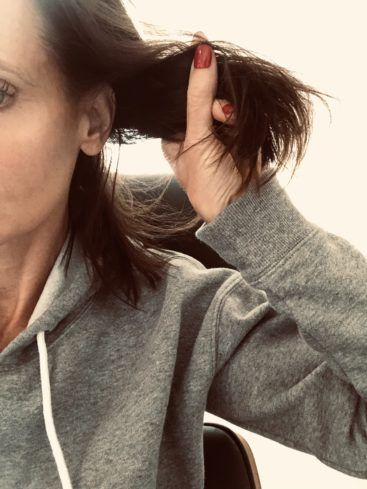 I Tried The TikTok Trick Of Using Hyaluronic Acid In My Hair - This Is What Happened