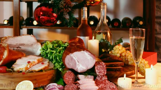 10 tips for avoiding holiday weight gain