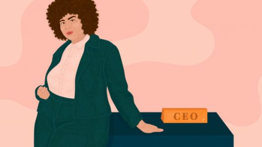 Weight Discrimination In The Workplace: The Troubling Lack Of Plus-Sized CEOs