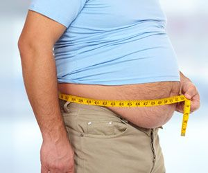 Increased BMI May Cause Lower Mental Wellbeing: Study