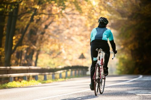 Bike-Linked Head Injuries Decline for Kids, But Not Adults