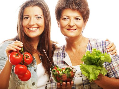 If You Upgrade Your Lifestyle Later in Life, Do You Still Get Health Benefits?