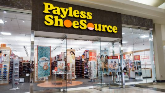Payless ShoeSource Is Closing All Of Its U.S. Stores Permanently