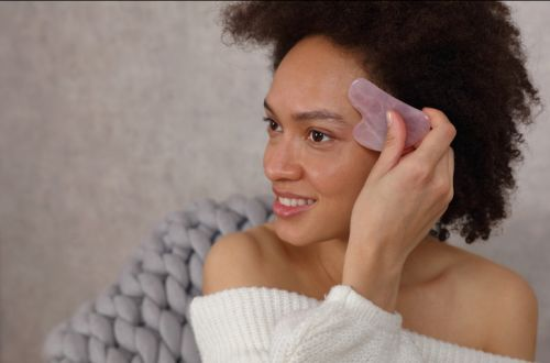 Gua Sha: Lymphatic Massage for the Face and Body?