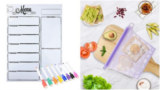 These Products Will Make Meal Prep So Much Easier
