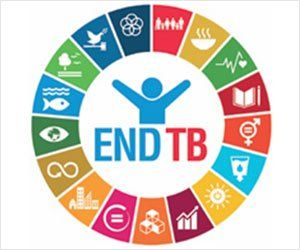 Health Ministry Launched New Campaign to Eradicate TB
