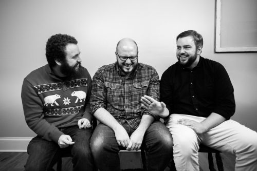 Your New Favorite Podcast: These 3 Dudes Reviewing Every Hallmark Holiday Movie