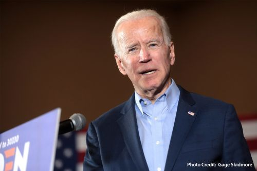 Biden Vows Enough COVID Vaccine for Every Adult in May