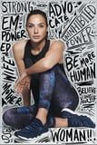 Danai Gurira, Gal Gadot, and More Let Their Intentions Shine in Reebok's New Campaign