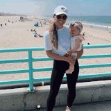 """How This Trainer Sees Fitness and the Pressure to """"Bounce Back,"""" 8 Months After Giving Birth"""
