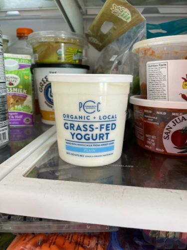 Dairy recalls yogurt because of likely connection to outbreak