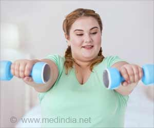 Short-term Strength, Weight Training can Control Diabetes in Obese People