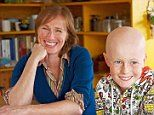 SACHA LANGTON-GILKS: What I wish I'd known when I lost my son to cancer