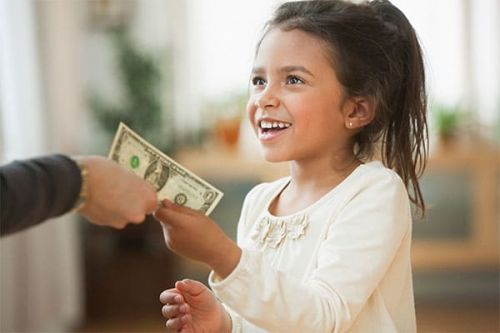 Stop Paying Your Kids For Everything
