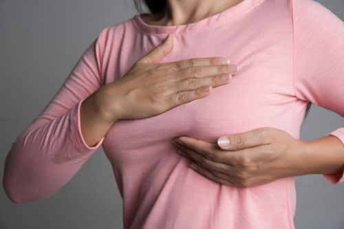 The 'Pinkwashing' Of Breast Cancer Awareness Month Is Out Of Control And Harmful