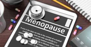 Top in endocrinology: NASH treatment, ovarian function in early menopause