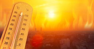 AHA offers tips to prevent cardiac, other hazards during heat waves