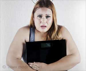 Watch Your Weight: Weight Gain in Mid-20s Linked to Early Death