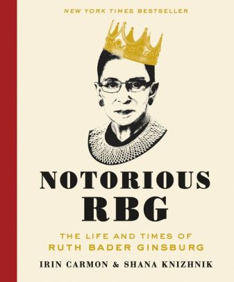 GOP Makes Fun Of RBG With Offensive Shirt Featuring Trump's Supreme Court Pick