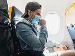 At least 1,600 could have spread COVID-19 on planes, CDC data show