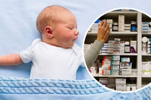Hospital blunders sees sick children given 10 times too much medication