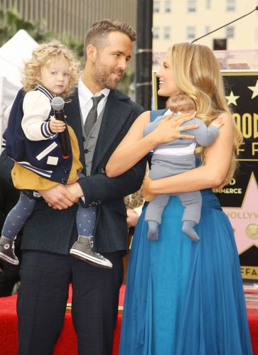 Ryan Reynolds Calls His Kids 'Thankless Assholes' And We Can Relate