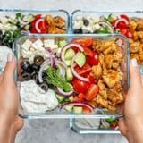 23 Simple, Low-Carb Dishes That Are Sure to Breathe New Life Into Your Sunday Meal Prep