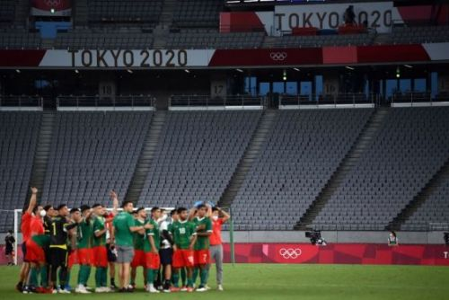 How Will Empty Stands Affect Olympic Athletes in Tokyo?