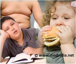 Childhood Obesity May Impact Cognitive Abilities in Later Life