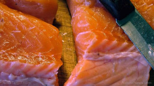 Better than meds: Omega-3 essential fatty acids found to naturally treat depression