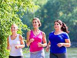Just 15 minutes of jogging every day reduces the risk of depression