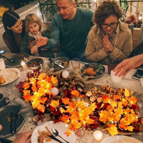Don't Forget These Thanksgiving Essentials For The Best Holiday Ever