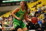 "Oregon Star Sabrina Ionescu Dedicates Her Season to Friend Kobe Bryant: ""I Do It For Him"""