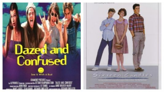 6 Movies From My Childhood That I Can't Watch With My Kids