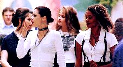 The First Trailer For 'The Craft' Reboot Is Here And We're READY