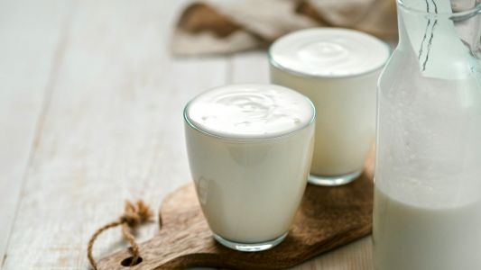 Probiotics Protect Against Viral Infections