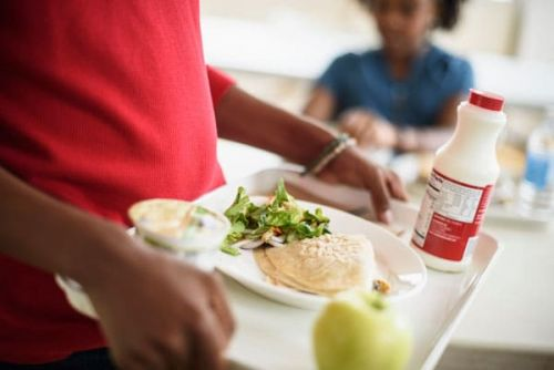 Our Kids Need More Time To Eat Lunch At School