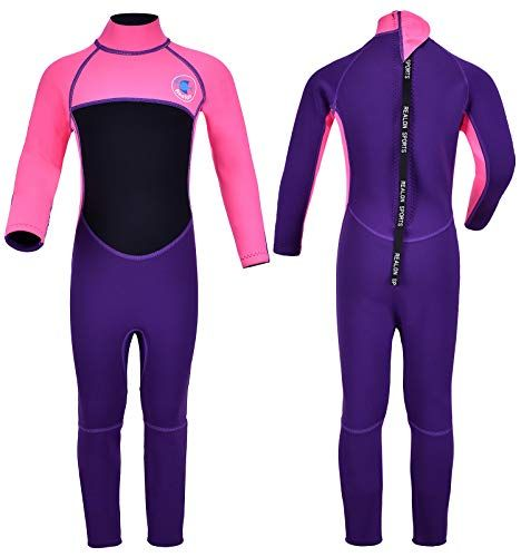 The Best Wetsuits For Your Little Surfer-In-Training