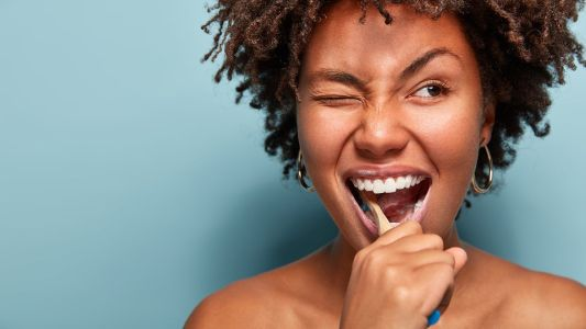 The Surprising Connection Between Immunity & Healthy Gums